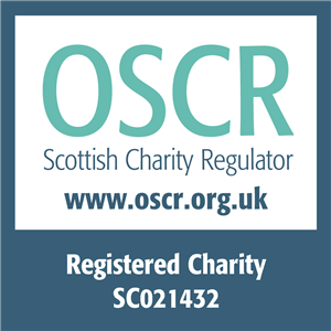 OSCR - Registered Scottish Charity SC021432